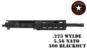 AR15 .300 blackout 10.5