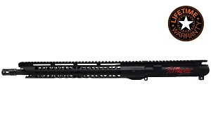Ted Nugent's Signature Series AR15 .300 blackout w/ 15