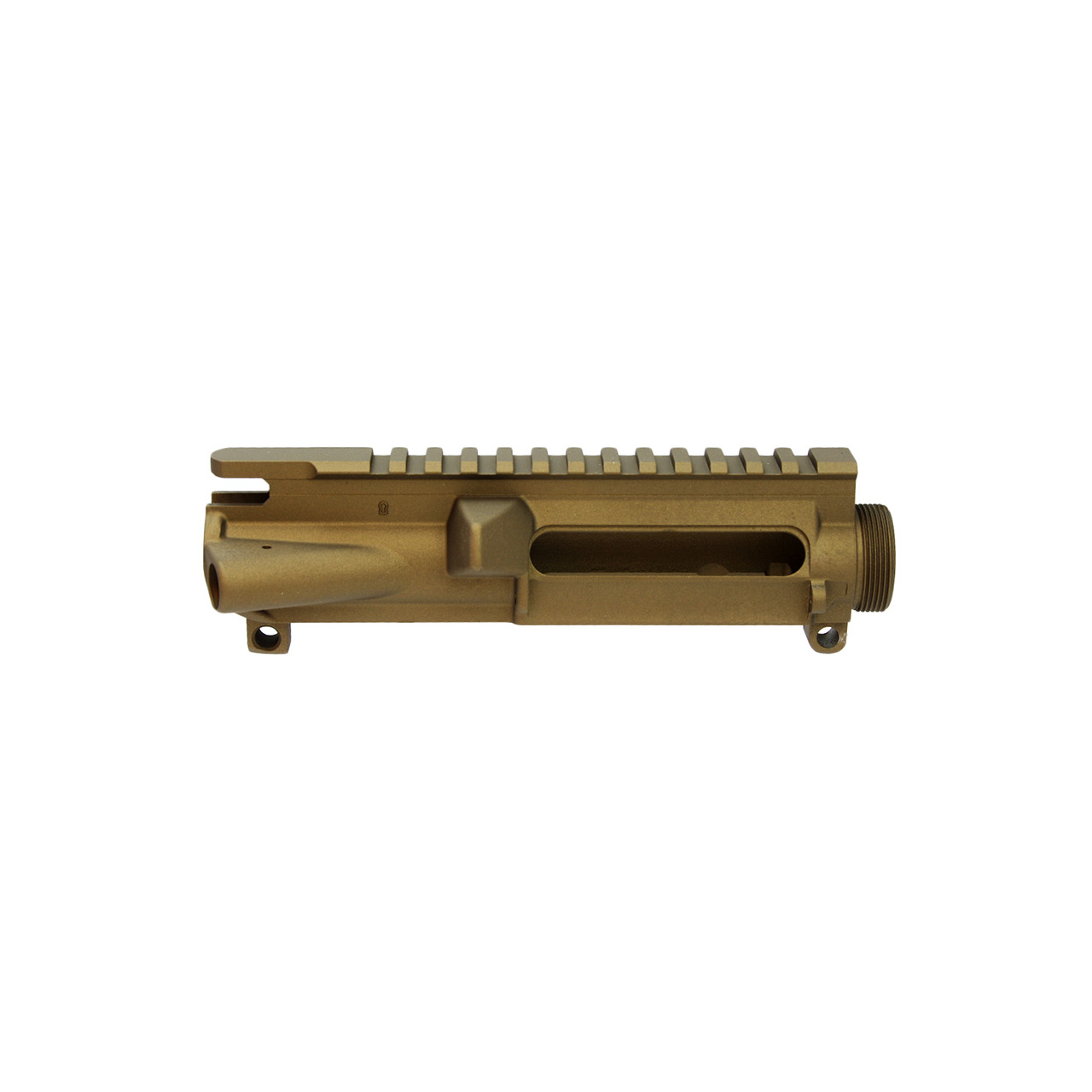 .223/5.56 Upper Receiver Burnt Bronze Cerakote