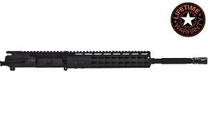 Complete 5.56 NATO AR15 Upper Assembly w/ 16