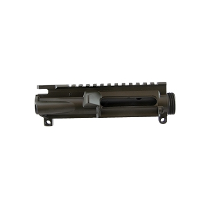 .223/5.56 Upper Receiver OD Green Cerakote