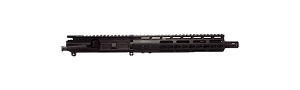 "5.56 NATO, 10.5"" Stainless Steel Barrel, 1:7 Twist, Carbine Gas System with 10"" M-Lok Handguard, Charging Handle"