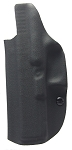 Premium Inside Waistband Kydex Holster Fits Glock 17 and Glock 22