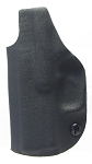 Premium inside waistband Kydex holster fits Kahr PM9 and Kahr Cm9