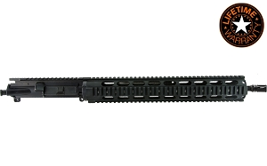 Complete 6.5 Grendel AR15 Upper Assembly w/ 16