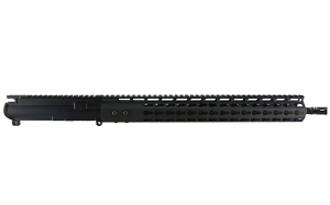 .450 Bushmaster Upper Assembly w/16